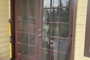 Back-Patio-French-Door-Before